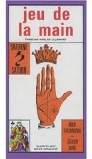 Tarot Jeu de la Main 62513445