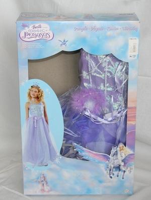 """Barbie """"Magic of Pegasus"""", Das Kostüm zu Barbie und der geheimnisvolle Pegasus 710358216small"""