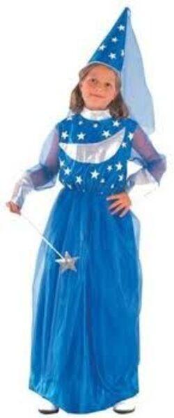 Prinzessin blau 71088824