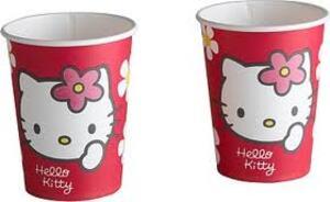 Sanrio 8 Becher 250ml Hello Kitty 728551623