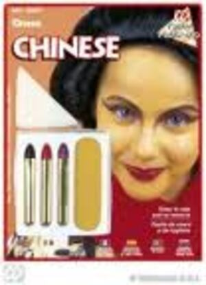 Schminkset Chinese 83707823