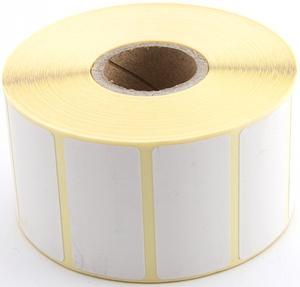 Thermo-Papier Selbstklebe-Etiketten 9346