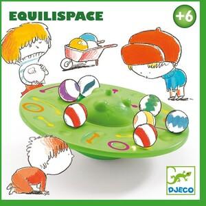 DJECO Murmelspiel Equilispace SALE DJ02105