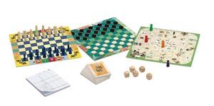 DJECO Classic Box 20 Spiele (mult) DJ05219
