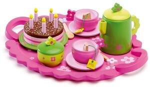 DJECO Rollenspiel Geburtstagsparty Set DJ06511