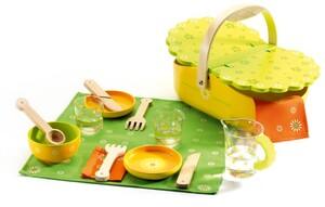 DJECO Rollenspiel Mein Picknickset DJ06527