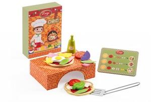 DJECO Rollenspiel Luigi Pizza DJ06538