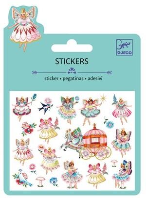 DJECO Mini Stickers Elfen DJ09783