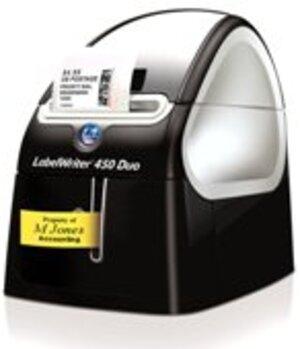 DYMO LabelWriter 450 Duo, Etikettendrucker S0838920