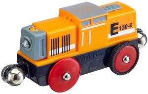 Eichhorn Bahn, Rangier E-Lok 100001306