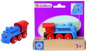 Eichhorn Eichhorn Bahn, Lok mit Gesicht, Old Man 100001353