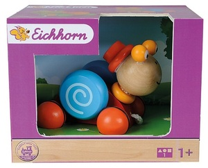 Eichhorn Nachziehtier, 2-sort. 100002414