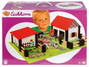Eichhorn Bauernhof 100004308