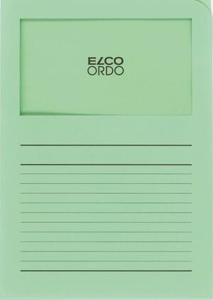 Elco Sichthülle Ordo 120g A4 2948962