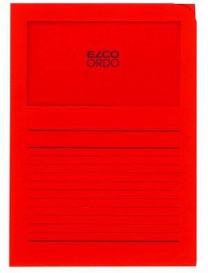 Elco Sichthülle Ordo 120g A4 100 Stk 2948992