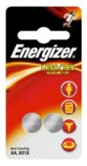 Energizer LR54/189 1.5V FSB-2 623059