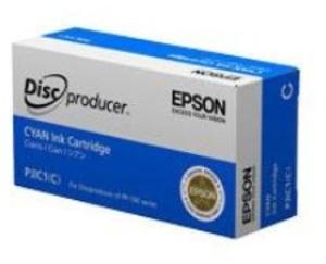 EPSON Tintenpatrone cyan 30772