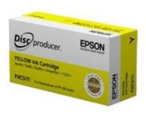 EPSON Tintenpatrone yellow 30774
