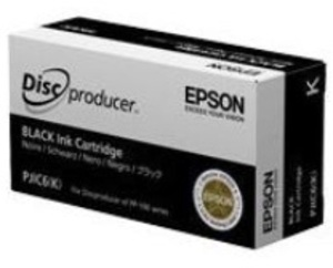 EPSON Tintenpatrone schwarz 30777