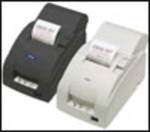 EPSON TM-U 220 B PAR schwarz<br />Rollendrucker Nadel / Normalpapier 4293