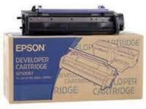 EPSON HP Toner-Modul EP-N schwarz 92291X