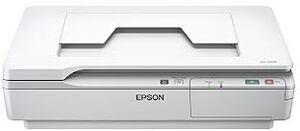 EPSON WORKFORCE DS-5500N SCANNER B11B205131BT