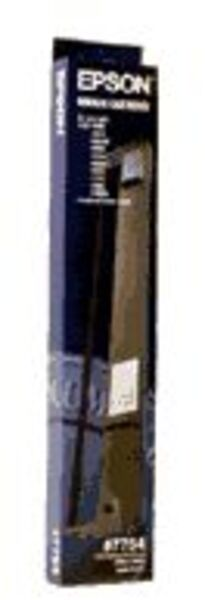 EPSON Farbband schwarz/24 Nad/LQ1000/ S015022