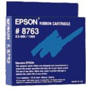 EPSON Farbband Nylon schwarz S015054