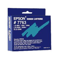 EPSON Farbband Nylon color S015056