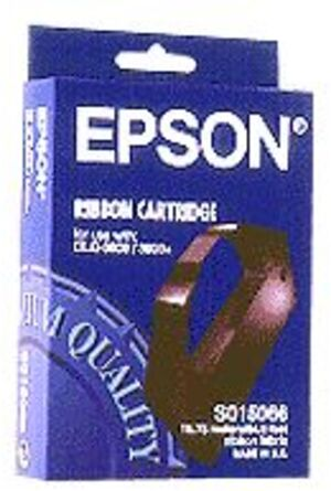 EPSON Farbband farbig/24Nad/DLQ3000 S015066