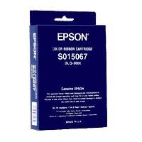 EPSON Farbband Nylon farbig S015067