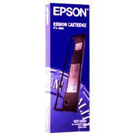 EPSON Farbband Nylon schwarz S015091