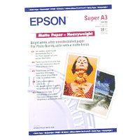 EPSON Papier Matte - Heavyweight/A3+/167 S041264