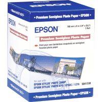 EPSON EPSON Prem. Semigl. Photop. 100mm S041330