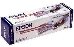 EPSON Premium Semigloss Fotop.rolle/329 S041338