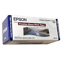 EPSON Premium Glossy Photo Paper 10m S041377