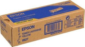 EPSON Toner-Modul yellow S050627