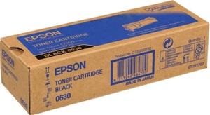 EPSON Toner-Modul schwarz S050630