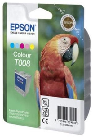 EPSON Epson Ink Cartridge, color C13T00840120