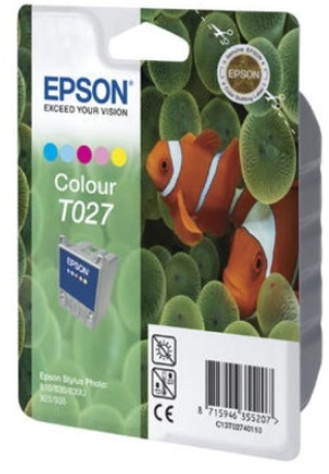 EPSON Epson Ink Cartridge, color C13T02740120
