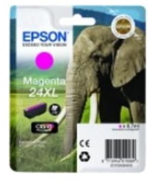 EPSON Epson Ink, 24XL, magenta C13T24334010