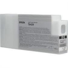 EPSON Tinte light light schw. 150ml C13T642900