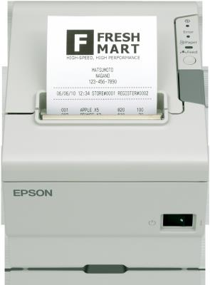 EPSON EPSON EPSON TM-T88V (044B1) C31CA85044B1