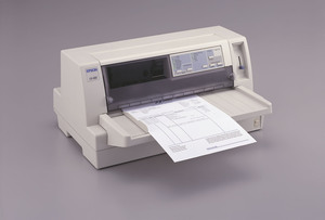 EPSON LQ-680 Pro Nadeldrucker C376125