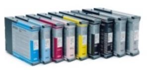 EPSON Epson Ink Cartridge, black S020118