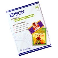 EPSON Photo Paper 167g A4 S041106