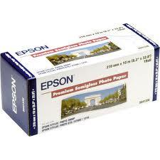 EPSON Premium Semigloss Photo Paper S041336