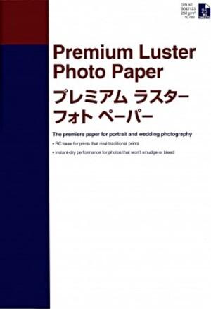 EPSON Prem. Luster Photop. A2 S042123