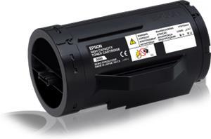 EPSON Toner/Black High Capacity AL-M300D 10K C13S050689