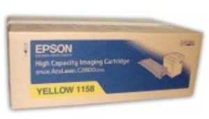 EPSON Toner-Modul HY yellow S051158
